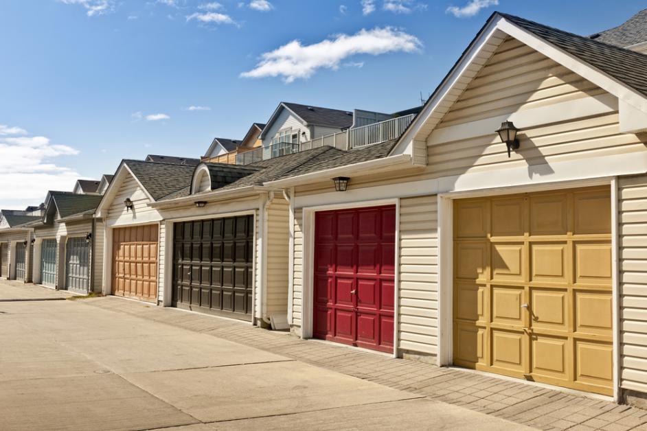 Top 3 Garage Door Trends For 2018 Thornville Overhead Door Thornville Nearsay