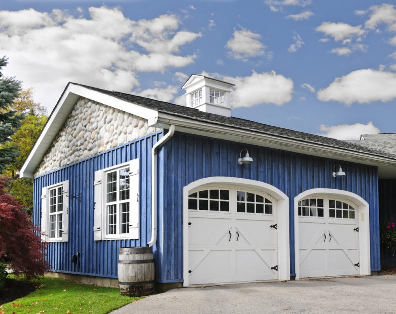 5 Tips To Improve The Security Of Your Garage Doors Overhead Door Co Of Lycoming County