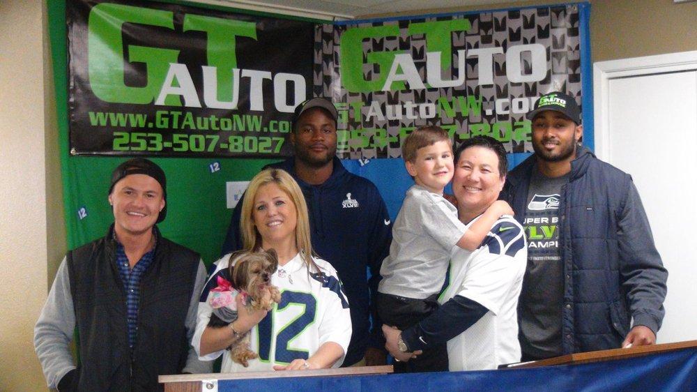 Gt Auto Sales >> Gt Auto Sales In Tacoma Wa Nearsay