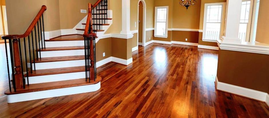 Clean Hardwood Floors Revealed