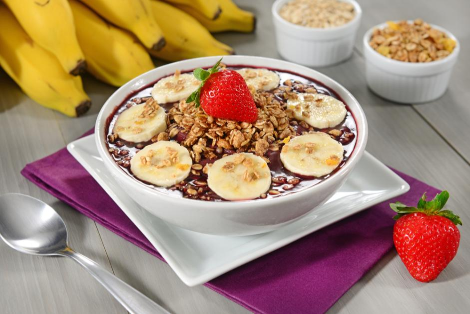 5 Reasons the Acai Bowl Is Your Perfect Healthy Breakfast