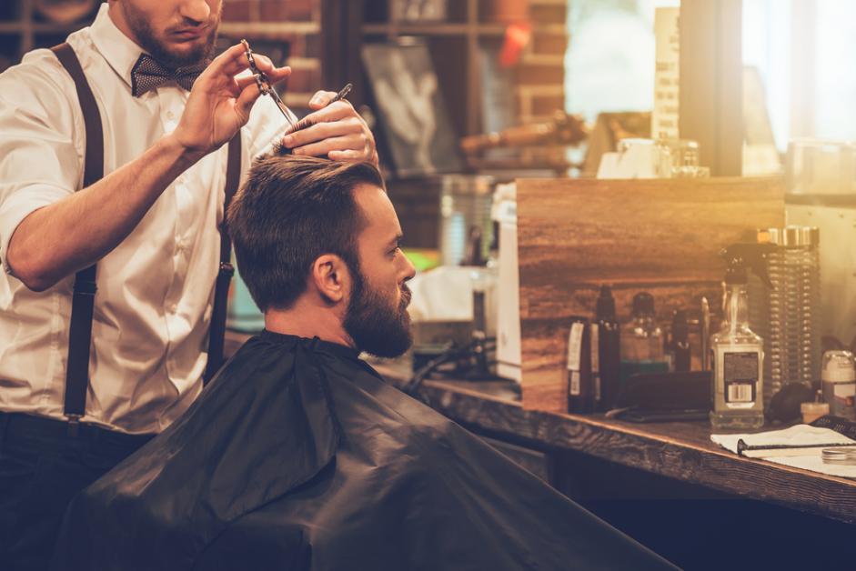 Why You Should Never Diy A Haircut Men S Grooming Salon Sky Honolulu Nearsay
