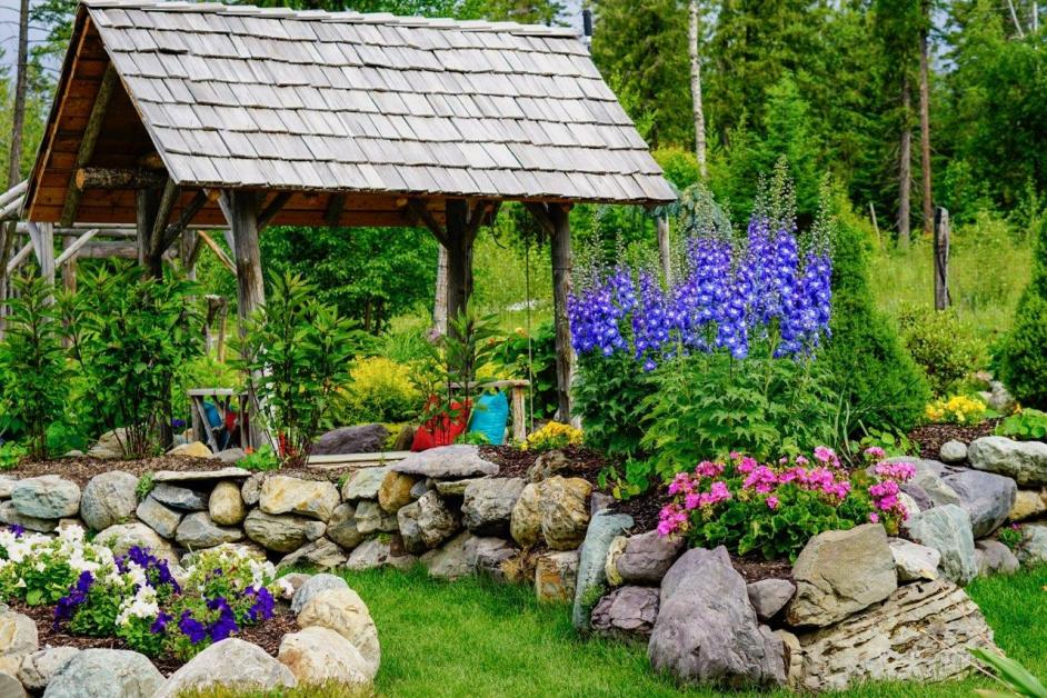 The 7 Basic Principles Of Landscape Design Montana Gardens