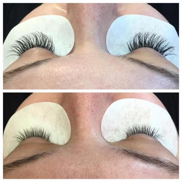 Glamorous Lashes Are Waiting Mark Me Rochester Nearsay