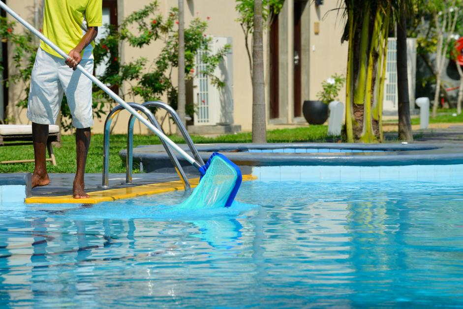 Keep Your In Ground Pool Clean With These 5 Tips All American Pools Cincinnati Nearsay