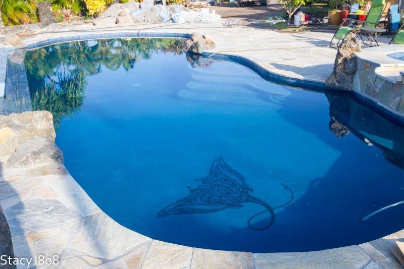3 mosaic swimming pool designs to enhance your pool scv for Pool design ventura