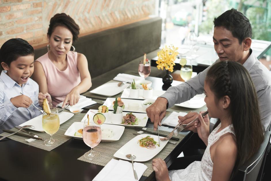 3 Tips to Choose a Family Restaurant - Thailand Cuisine 2 - Kahului    NearSay