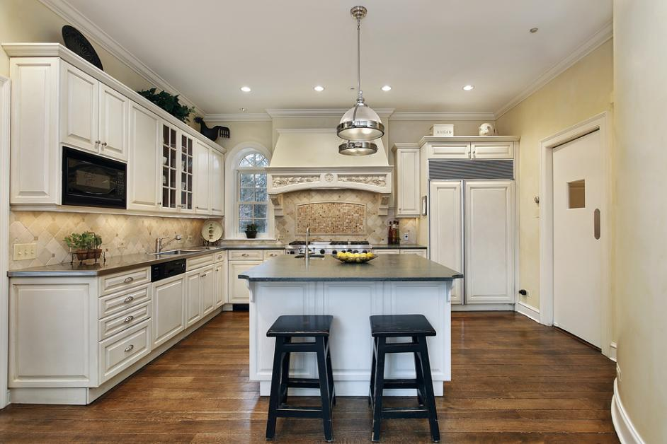 Kitchen Design 101 3 Incredible