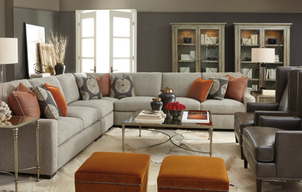3 Types Of Living Room Furniture That
