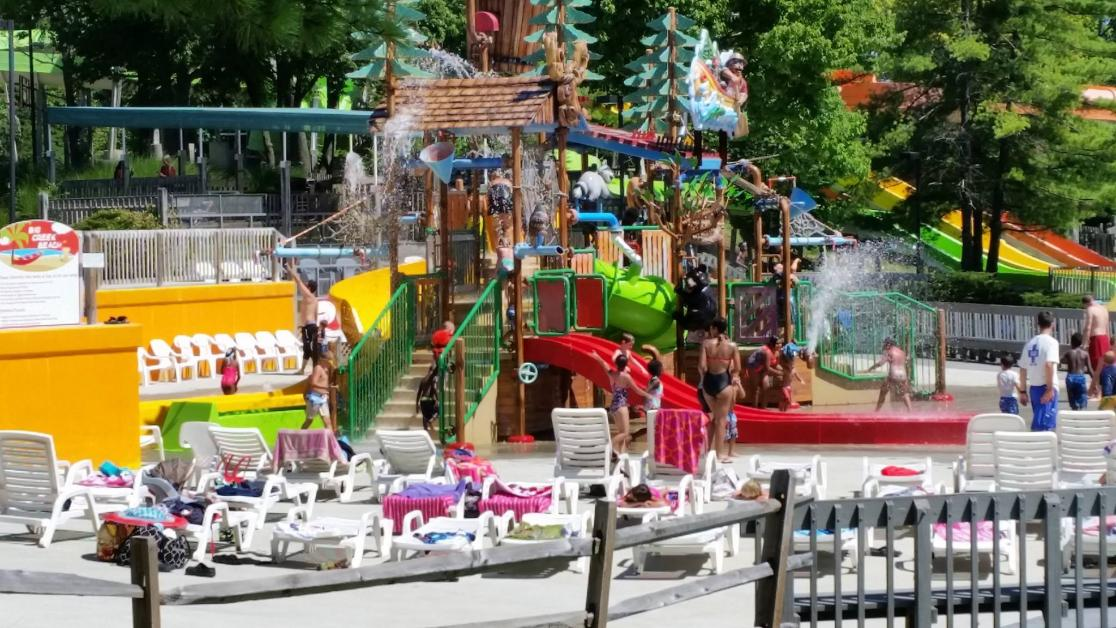 Awesome Birthday Party Packages At The Beach Waterpark Mason Nearsay