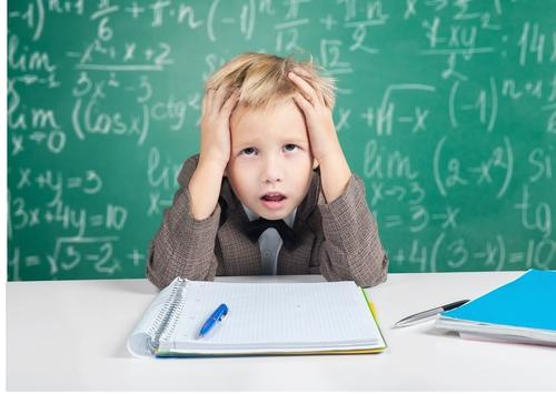 Why Do So Many Students Struggle With Math? - Mathnasium of Avon ...