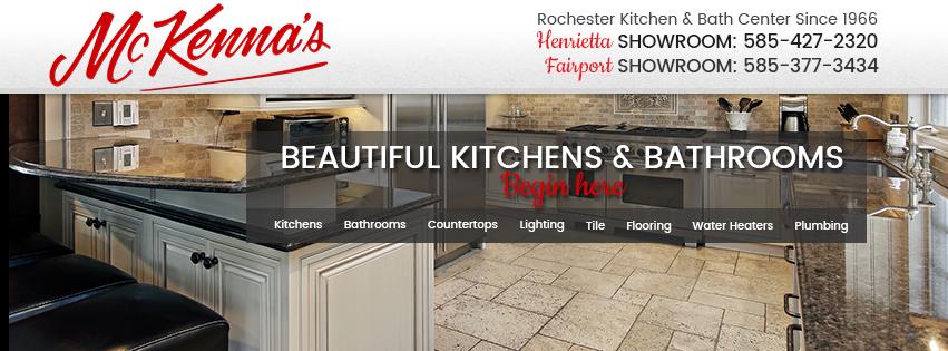 Mckenna S Rochester Kitchen Amp Bath Centers In Rochester