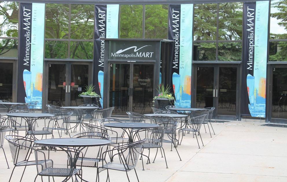 Minneapolis MART In Minnetonka, MN | NearSay