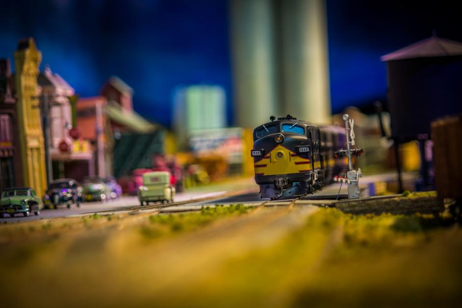 3 Tips for Troubleshooting Your Model Train Display - Rail