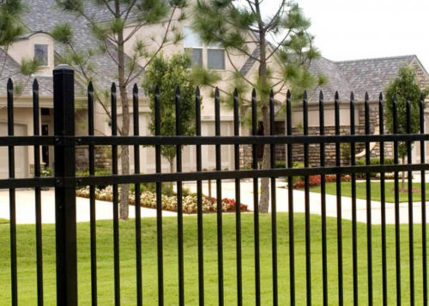 How To Choose The Right Fence For Your Home Morris Fence