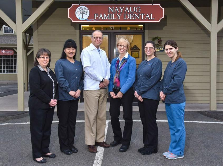 Nayaug Family Dental In South Glastonbury Ct Nearsay
