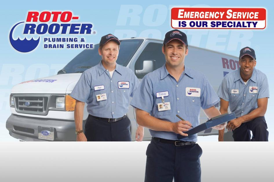 Rooter V Plumber What S The Difference Roto Rooter