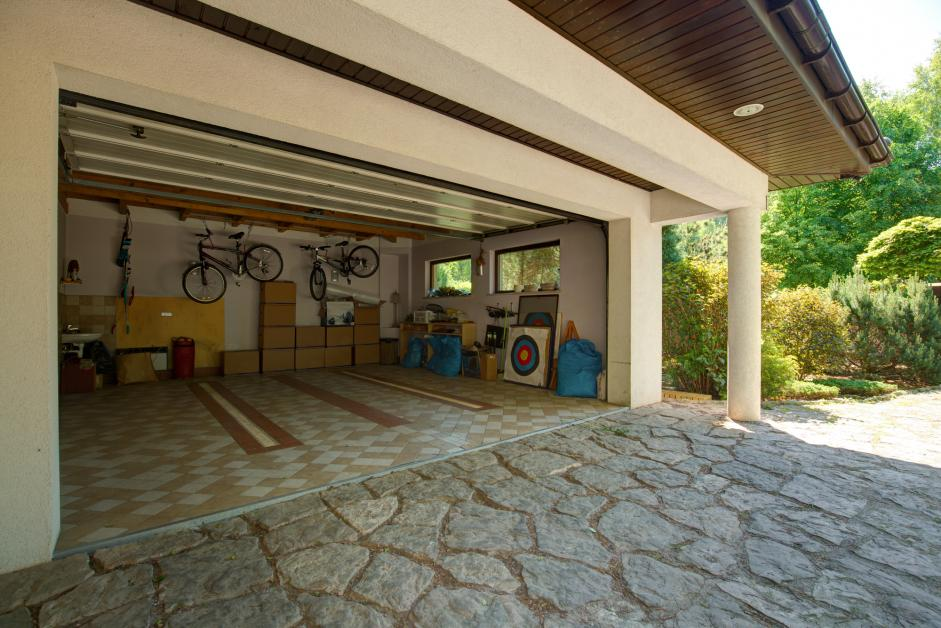 How Can Portable Storage Simplify Your Garage Clean Out ...