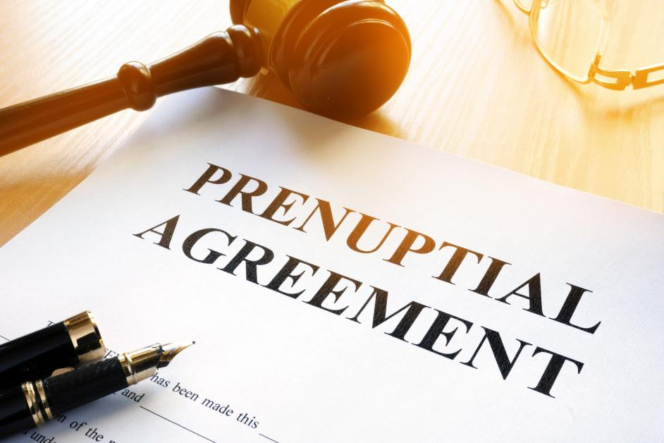 3 Reasons All Couples Should Draft Prenuptial Agreements Mcpherson