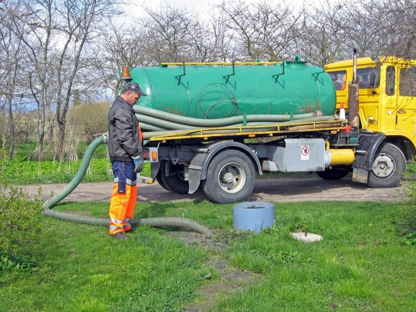 How Often Do You Need to Have Your Septic System Pumped ...