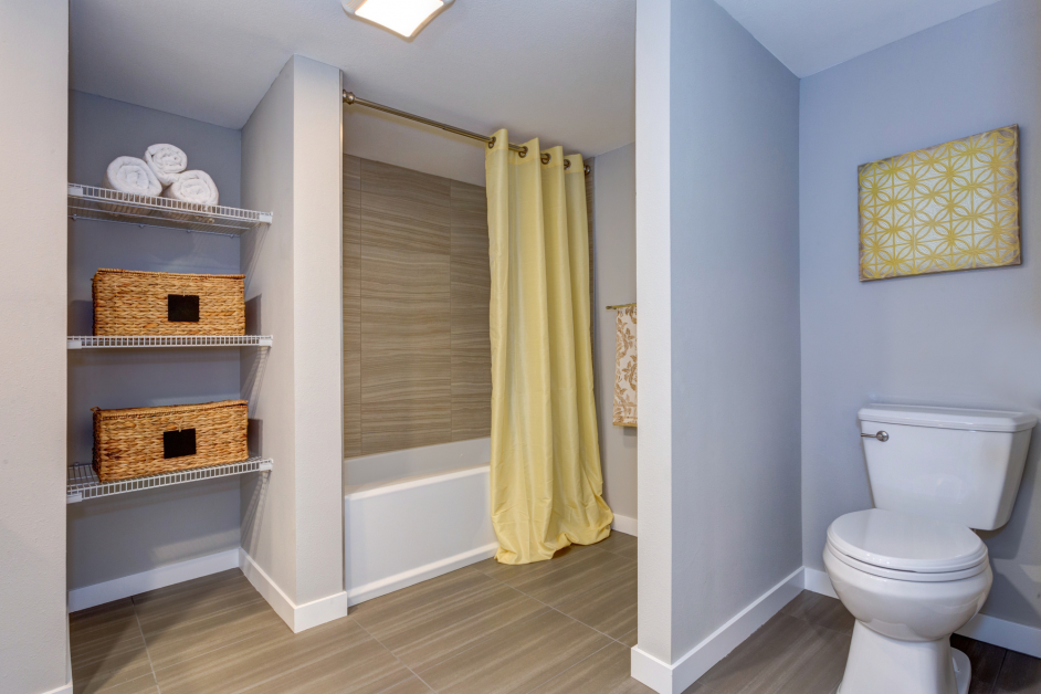 How To Keep Organized During After A Bathroom Remodel Mallo Home Gorgeous Bathroom Remodel Rochester Ny