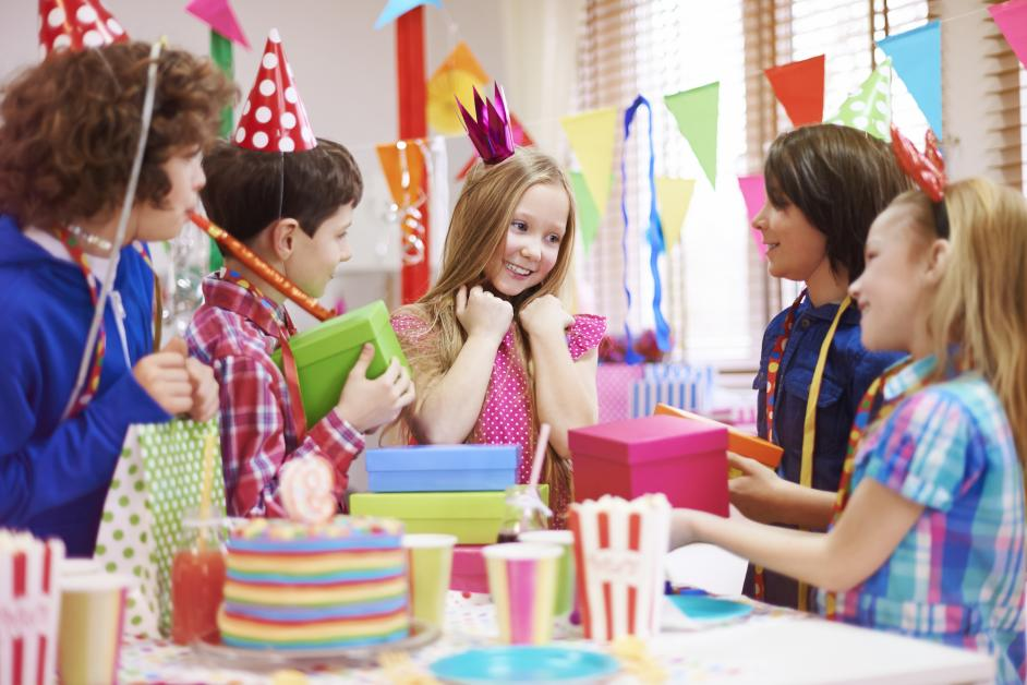 4 Exciting Birthday Ideas For Kids August 22 2018