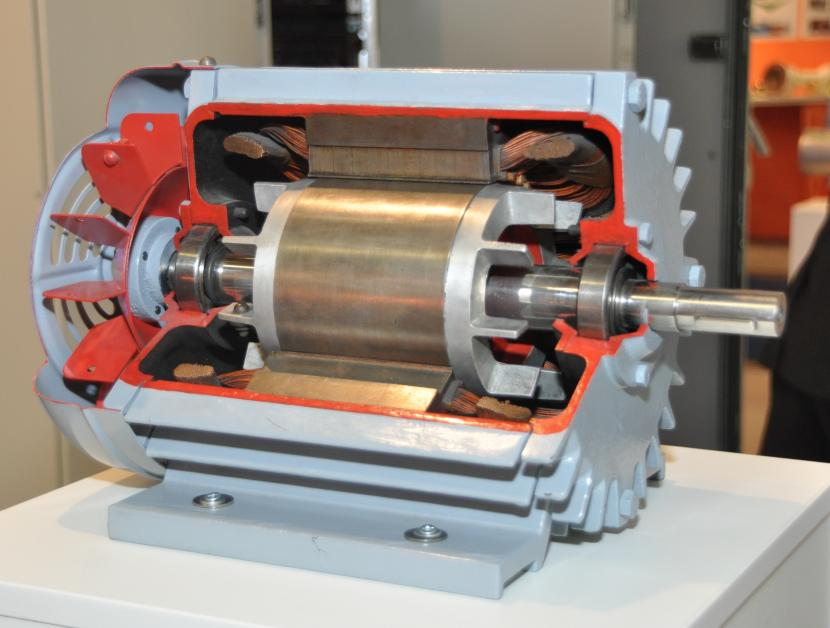 A 1 Electric Motor Service Carries Leading Electric Motor