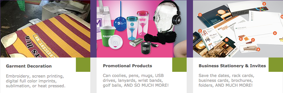 When You Need Promotional Products With Your Logo Choose