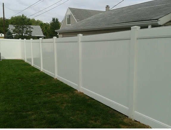 3 Types of Fencing That Can Protect Your Property - All Star