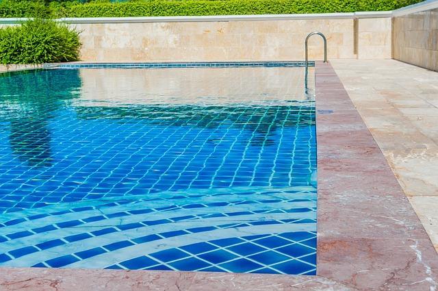 Swimming Pool Design For Easy Maintenance From Hawaii S Best Pool Builders Scv Pools Spas