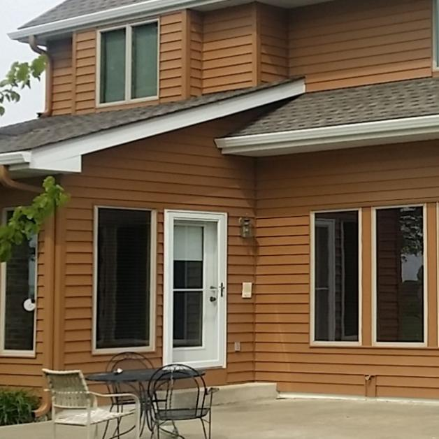 The Pros Amp Cons Of Seamless Steel Siding Abc Seamless