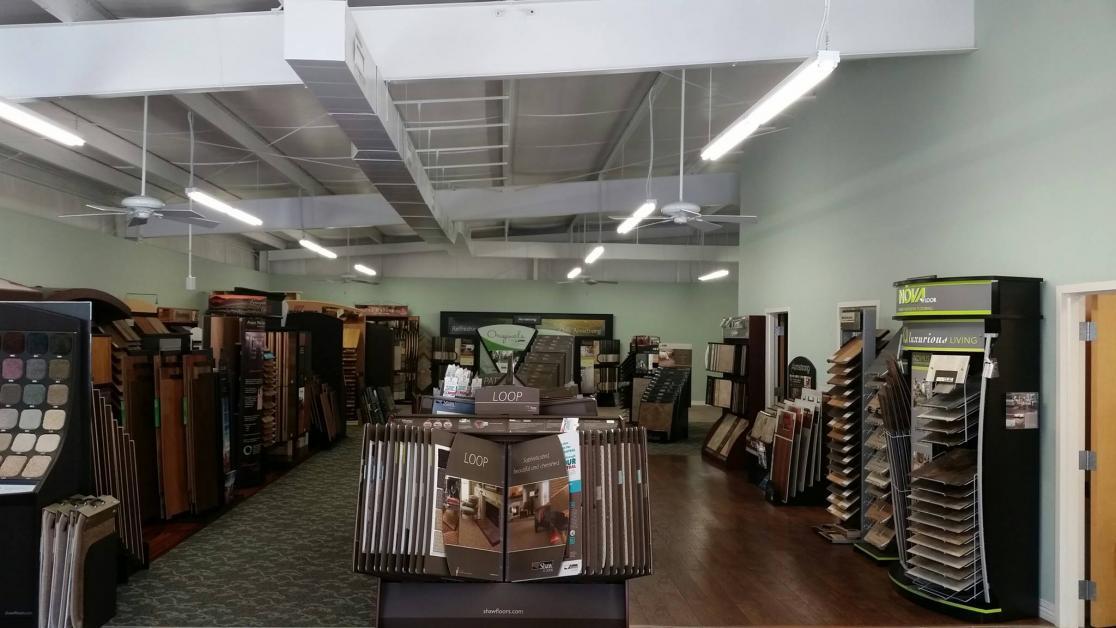 Southern Carpet & Interiors