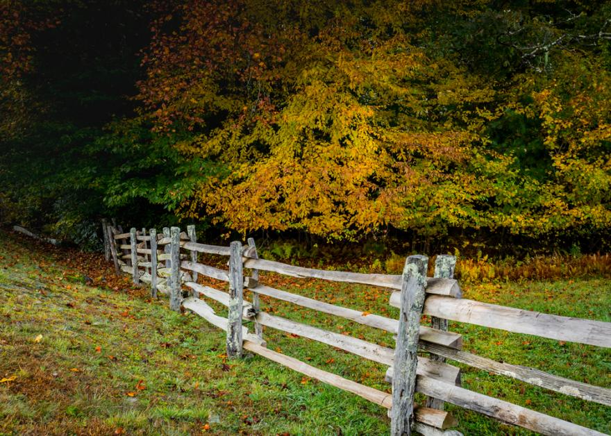 What Is A Split Rail Fence Aaa Fence Inc Anchorage