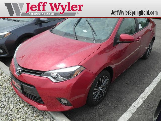 Jeff Wyler Toyota Springfield >> Looking for a Small New Car? Check Out the Best Compact Cars of 2016 - Jeff Wyler Springfield ...