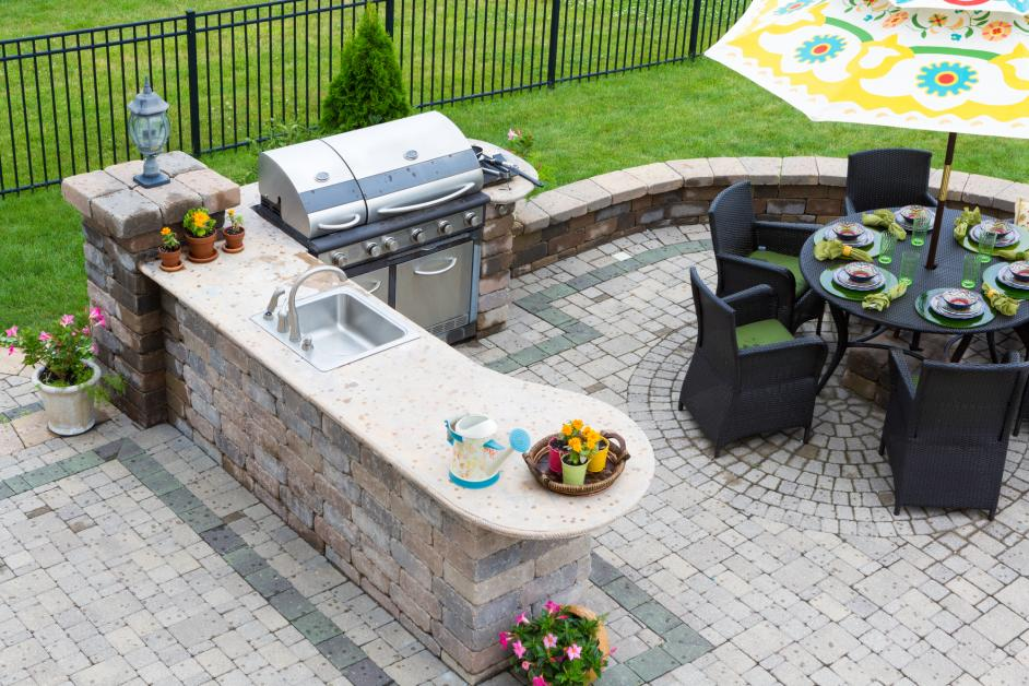 5 Concrete Patio Design Ideas The Gertz Company Norwood Nearsay