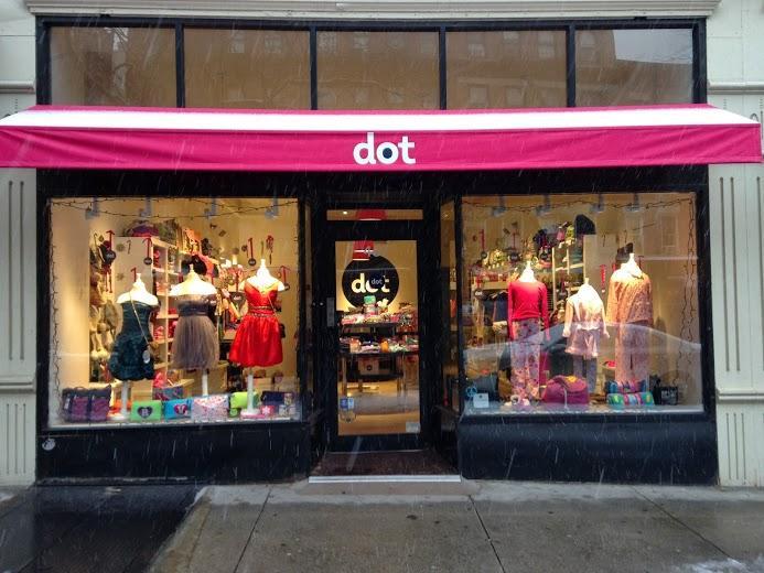 Dot In New York Ny Nearsay