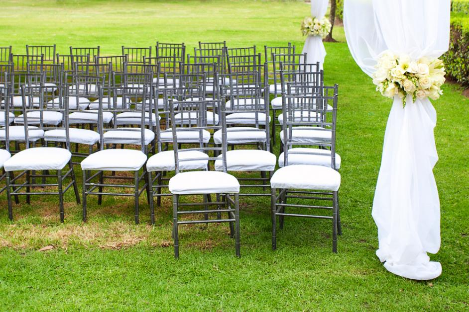 Tent Rental Company Shares 3 Safety Tips For Hosting An