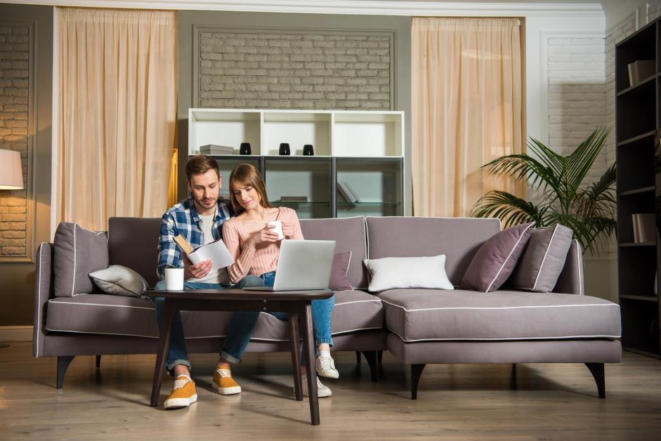 Top 5 Flooring Options for Your Living Room - Thayer ...
