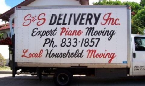 S & S Delivery Inc  in Honolulu, HI   NearSay