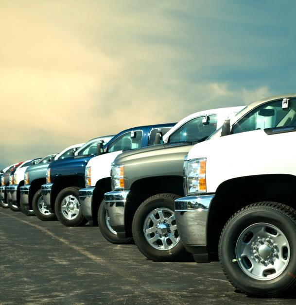 Top 4 Benefits To Buying A Used Truck For Sale