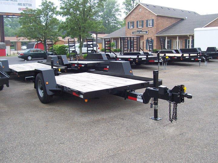 "Need Boat Trailer Repairs? Stop By Cincinnati's Premier Trailer ""Superstore"" For Assistance - Smith Trailers and Equipment, Inc. - West Chester 