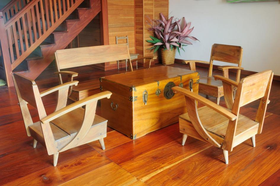 What's the Difference Between Wood Veneer & Solid Wood ...