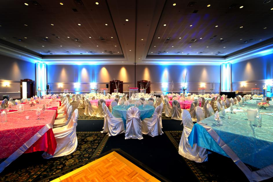 3 Creative Ways To Have A Kid Friendly Wedding Reception Lake St