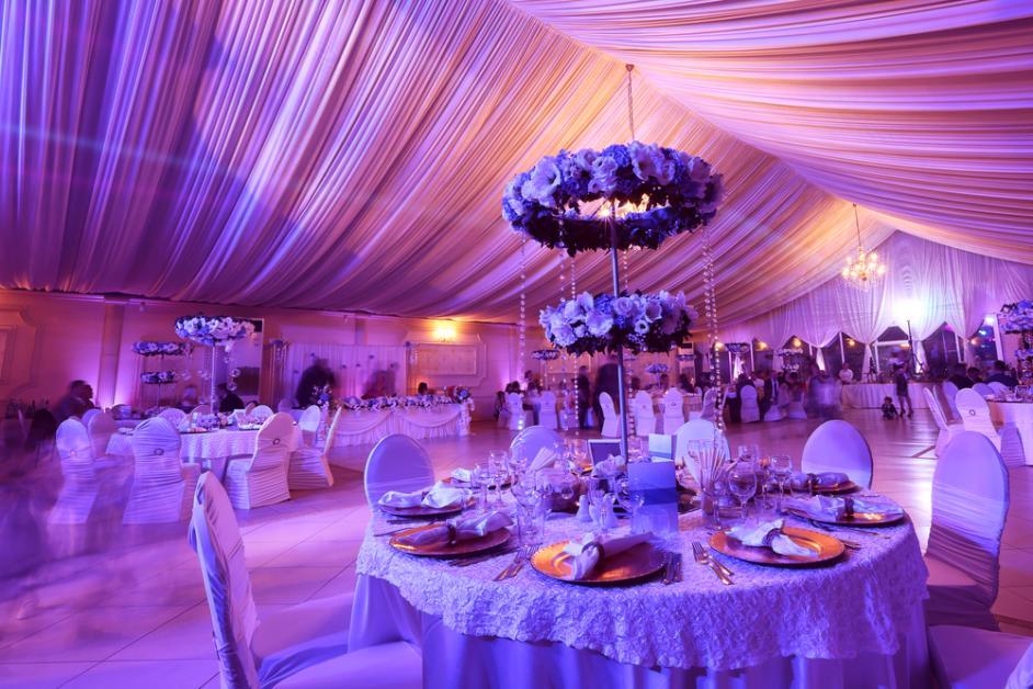 4 Advantages Of A Full Service Wedding Venue Makoy Center