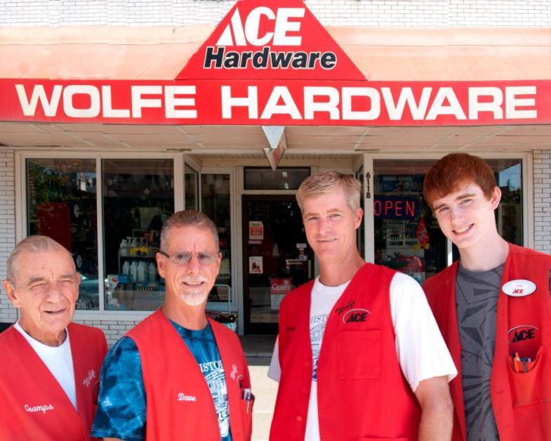 Wolfe Ace Hardware In Lincoln Ne Nearsay
