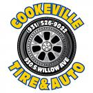 Cookeville Tire & Auto, Auto Maintenance, Auto Repair, Tires, Cookeville, Tennessee