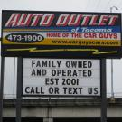 Auto Outlet of Tacoma, Car Dealership, Shopping, Tacoma, Washington