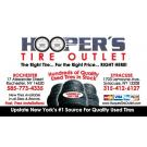 Hoopers Tire Outlet, Auto Care, Services, Rochester, New York