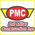 Phillip Miller Construction Inc, Concrete Contractors, Services, Middlefield, Ohio