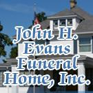Evans Funeral Home, Funeral Planning Services, Cremation Services, Funeral Homes, Milford, Ohio